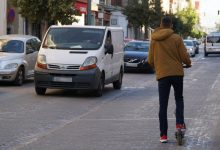 La Pobla de Vallbona prepara la modificació de l'ordenança de Mobilitat