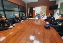 La plantilla de la Policia Local de la Pobla de Vallbona incorpora dos nous agents