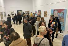El MUMA acoge una exposición en homenaje al pintor alzireño Teodoro Andreu