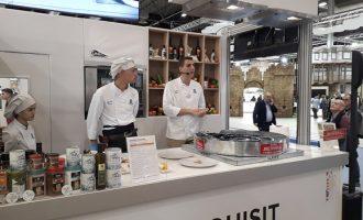 Gastronomia, mar i muntanya, propostes de Puçol per a atraure turisme de qualitat