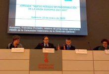 Soler: 'La innovació i la digitalització són eixos fonamentals en la transformació i sostenibilitat del model econòmic valencià'