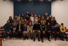 El Consell de Xiquets i Xiquetes de Alaquàs se reúne con el equipo de gobierno