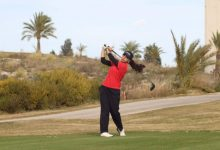 La golfista almussafense Ana Soria gana el Circuito Nautalia