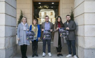 El Palau i el Teatre Serrano acullen el IV Festival Mostra't Gandia