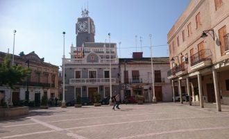 Meliana amplia el termini de cobrament d'impostos i taxes municipals fins a l'1 de juliol