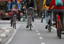 El Plan Rector de la Bici impulsará su uso en los próximos diez años