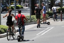 La Conselleria de Mobilitat inverteix més de 200.000 euros en les ajudes per a la compra de bicicletes i patinets