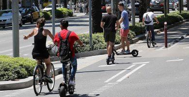 La nova Oficina Valenciana de la Bicicleta potenciarà la mobilitat sostenible a la Comunitat Valenciana