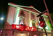 Torrent rep l'any 2020 amb el so de les campanadas de l'històric rellotge de la Casa de la Cultura