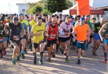 389 corredores participan en la IX Carrera x Muntanya Serra Perenxisa