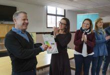 El Centro Ocupacional de la Misericordia recibe la primera certificación energética