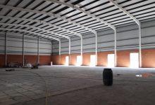 El nou espai esportiu de Torrent: en la recta final