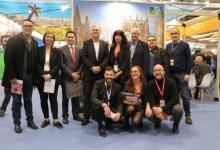 Llíria mostra les seues novetats turístiques en Fitur 2020