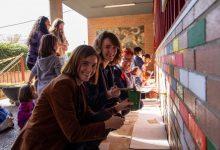 Els centres escolars de Mislata celebren el Dia de la Pau