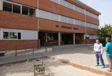Ontinyent adjudica per 102.000 euros la redacció del projecte d'obra de reforma i ampliació del CEIP Martínez Valls