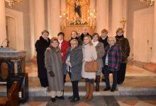 L'Associació de Mestresses de casa Tyrius de Sedaví celebra el seu 35 aniversari