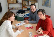 Paiporta incorpora la oferta formativa de la Escuela de Adultos al portal web