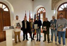 Paterna dona libros autobiográficos de la artista Milagros Ferrer