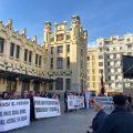 """Indignats amb Renfe veu poc útil el nomenament """"a dit"""" de Fulgencio com a coordinador de rodalies"""
