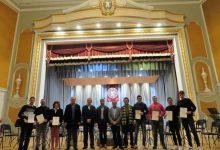 Llíria tanca el primer taller d'estudis musicals amb la UIMP