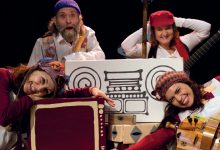Un aire nou per a les programacions de teatre infantil a la Beneficència