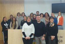 Catarroja dóna treball a 20 persones en una Escola-Taller que reforçarà l'enclavament turístic del Port