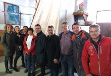 Catarroja posa en marxa la sisena edició de l'Escola de Vela Llatina