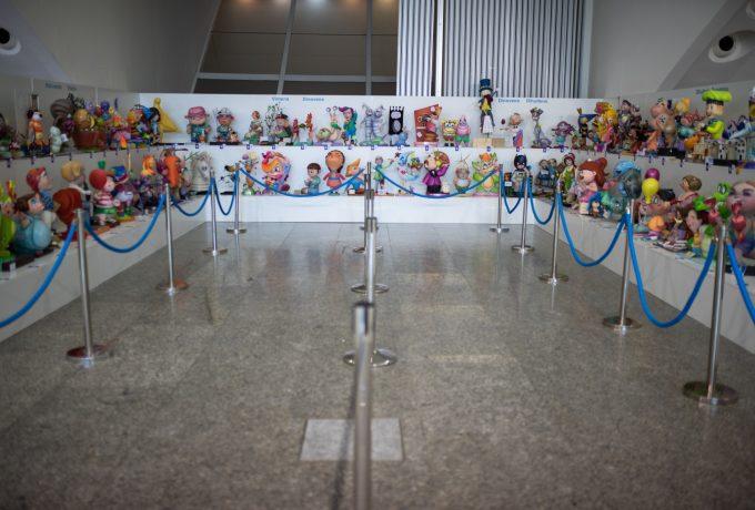 Exposició del Ninot 2020 general vlcextrafoto carles desfilis-16
