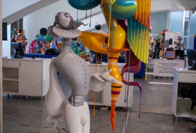 Exposició del Ninot 2020 grandes vlcextrafoto carles desfilis-6