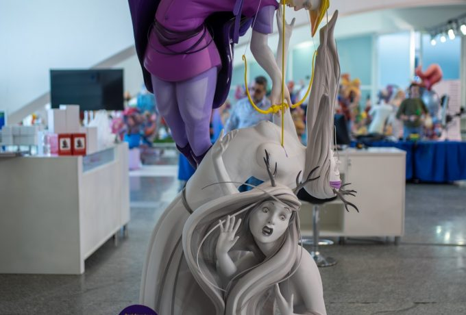 Exposició del Ninot 2020 grandes vlcextrafoto carles desfilis-8