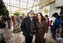 """""""Menut Palau-Feretes i Cançonetes"""" congrega en el Palau de la Música más de 5.200 personas"""