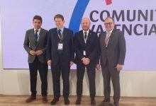 Ximo Puig assisteix a Fitur a l'acte de 'L'Exquisit Mediterrani'