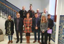 La Conselleria de Qualitat Democràtica i l'Ajuntament de Meliana es coordinen per a exhumar fosses de Paterna
