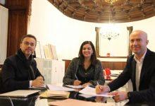Urbanismo resolverá 'el agujero de la vergüenza de Orriols'