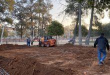 Carcaixent tindrà una zona de jocs adaptats al Parc Navarro Darà