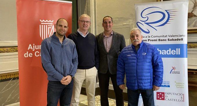 Carcaixent acogerá una meta volante de la Vuelta a la Ciclista en la Comunidad Valenciana