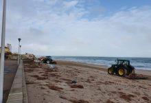 Sueca reforça la seua atenció sanitària en la zona marítima