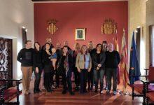 Alzira recibe los socios europeos del proyecto VET-Up, dotado con más de 400.000 euros