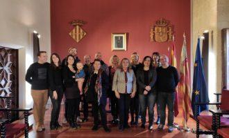 Alzira rep els socis europeus del projecte VET-Up, dotat amb més de 400.000 euros