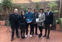Gandia presenta los Premios literarios de 2019 en Barcelona