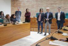 30 personas desempleadas de Alaquàs firman un nuevo contrato de formación y ocupación por un año