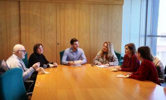 El Ayuntamiento de Torrent sortea los trece premios de la campaña %Nadal, % Comerç Torrent