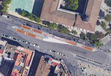 L'intercanviador de Xàtiva començarà a funcionar la pròxima setmana