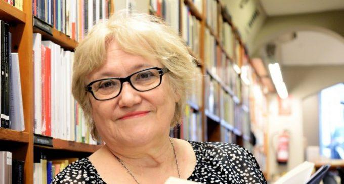 Fallece la escritora Isabel-Clara Simó a los 76 años