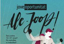 Ya está aquí la próxima edición de JOOP 2020