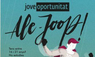 Ja està ací la pròxima edició de JOOP 2020