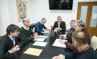 Gandia aborda el full de ruta dels Polígons Industrials 4.0