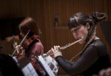 La Jove Orquesta de la Generalitat Valenciana convoca pruebas de selección para seis especialidades instrumentales