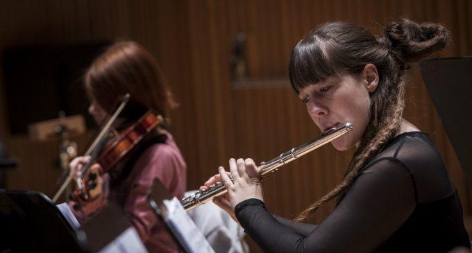 L'Institut Valencià de Cultura convoca audicions de selecció d'intèrprets musicals i direcció assistent per a la JOGV
