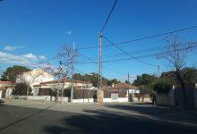 El alcalde de Paterna anuncia el inicio del soterramiento de líneas eléctricas